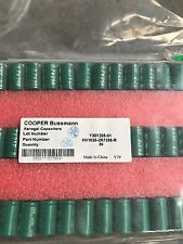 "JOB LOT Bussmann ""AEROGEL"" SUPER CAPACITOR Y35Y205-01 HV1625-2R7256-R, 2.7V, 25"