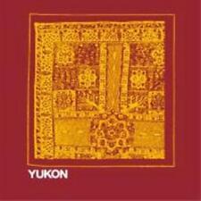 YUKON  -  MORTAR   -   CD, 2006