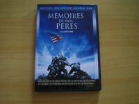 edition collector double dvd memoires de nos peres