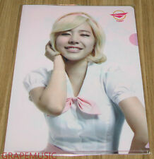 GIRLS' GENERATION 2013 WORLD TOUR GIRLS & PEACE IN SEOUL SUNNY L-HOLDER SET