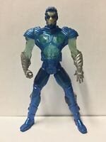 Mr FREEZE ICE BLAST 5'' FIGURE DC COMICS BATMAN AND ROBIN SERIES KENNER 1997