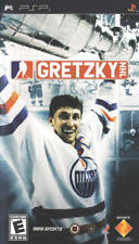 Gretzky NHL PSP New Sony PSP