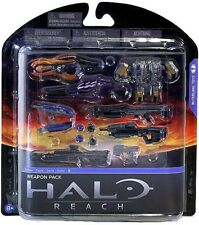 McFarlane Toys Halo Reach Series 5 Weapon Pack