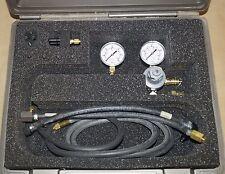 GM Kent-Moore J-44466 Fuel Line Shut-Off Adapters - Fuel Injector Test Kit 8269
