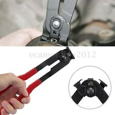 CV Joint Boot Clamp Ear Type Plier Installer Tool For Fuel & Coolant Hose Pipe