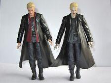 Buffy, la cazavampiros Juguete Figura Set Vampiro & Human Spike James Marsters