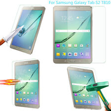 Premium Tempered Glass Screen Protector Film For Samsung Galaxy Tablets Tab