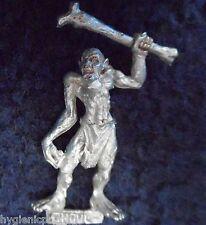 1998 no-muertos Ghoul 4 Citadel Games Workshop Warhammer Condes Vampiro ejército Cripta