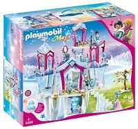 Playmobil Magic Crystal Palace Kids Play 9469 NEW SAME DAY SHIP