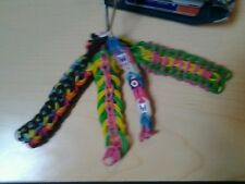 Rubber band bracelets to benefit Davids House