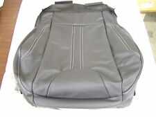 NOS OEM Ford 2012 2013 Focus Seat Bottom Cover Passenger - Titanium