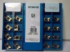10.Stk Ingersoll Wendeplatten BOMT130404R IN2505 Wendeschnedplatten ***Neu***