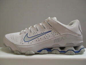 Nike Reax 8  Mens Training Trainers  UK 7 US 8 EUR 41 CM 26 REF SF1114*