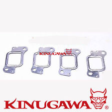 Gasket Mitsubishi Pajero 4M40T 2.8L Exhaust Manifold Four Layer Stainless