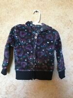 Liquid Gold Girl Toddler Sweater Size 2T