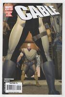 Cable #2 (Jun 2008, Marvel) [Hope, Bishop] Duane Swierczynski Ariel Olivetti Qo