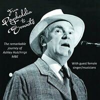 Ashley Hutchings - From Psychedelia To Sonnets [CD]