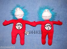 """Kohl's Cares for Kids - Dr. Seuss' The Cat in the Hat"""" toys"""