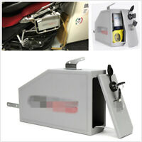 Motorcycle Aluminum 5L Tool Box First Aid Kit Side Box Bracket For BMW R1250GS
