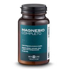 Bios Line Magnesio Completo Integratore Polvere 200g