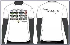 More details for btcc british touring cars championship class of 2021 adult & childrens t-shirt