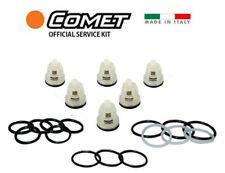 COMET Pump 5025.0027.00 Valve Repair Kit For BXD Series Pumps 5025002700
