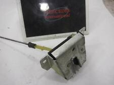 1998 - 2003 Mercedes-Benz ML320 - ML55 - Trunk Latch - 1637400235
