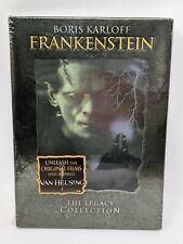 Frankenstein: The Legacy Collection [New DVD] Boris Karloff