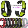 Replacement Silicone Wrist Strap Band Sport Edition For Fitbit Charge 3 Bracelet