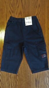 BNWT, Trousers, Pants, Boys, Blue, 0-1 (9 to 12 Months)
