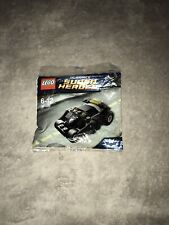 Brand New LEGO Superheroes Polybag 30300 - Batman Tumbler