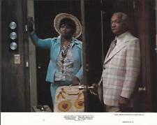 Pearl Bailey Redd Foxx  Norman... Is That You? 1976 vintage movie photo 24127