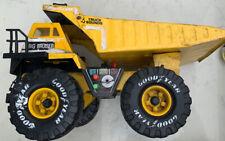 vintage 1991 tin Plate Buddy L Truck