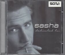 Sasha - dedicated to ...