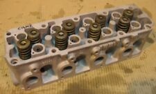 HOLDEN BARINA / COMBO C14NZ 1.4L SOHC - FULLY REMANUFACTURED CYLINDER HEAD