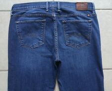 Womens LUCKY BRAND Sweet N Low Bootcut Stretch Dark Jeans Sz 8/29 reg (x 31)