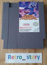 Nintendo NES Mega Man PAL