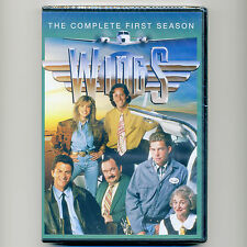 Wings - The Complete First Season F1 10 Eps (1 DVD 9)
