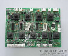 "JASIC B04046 AC Pulse Front Control Panel TIG-200P AC/DC WSME-200 ""10000675"""