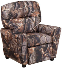 Flash Furniture Furniture>Seating>Chairs> Recliners, Camouflage Fabric