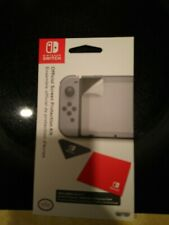 OFFICIAL NINTENDO SWITCH SCREEN PROTECTOR KIT PDP. FREE SHIPPING IN USA