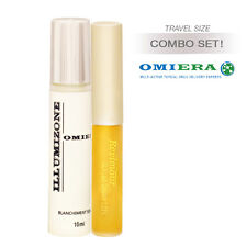 Illumizone Dark Circles Under Eye Treatment + Eyelash Growth Serum
