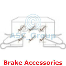 Apec Braking Disc Brake Lucas Pad Fitting Kit Accessory KIT1158