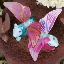 Flutter Wing My Little Pony Custom Painted OOAK Replacement MLP G1 Peach Blossom