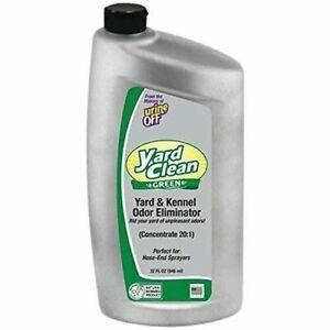 Geruchvernichter Yard Clean 946ml (Konzentrat) von Urine Off
