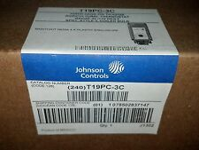 JOHNSON CONTROLS T19PC-3C AGRICULTURAL THERMOSTAT