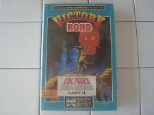 Ikari Warriors II: Victory Road For Commodore 128, NEW FACTORY SEALED, Data East
