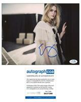 """Elle Fanning """"The Great"""" AUTOGRAPH Signed 8x10 Photo ACOA"""