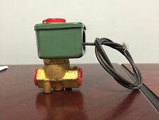 ASCO Red-Hat Listed Shut Off Valve 104R 120/60, 110/50