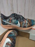 New Nike Men's Air Zoom Pegasus 36 N7 Pendleton Running Shoes CQ7695-900 Size 9
